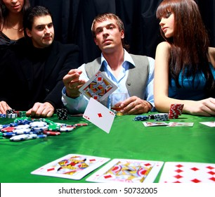learn to play poker app